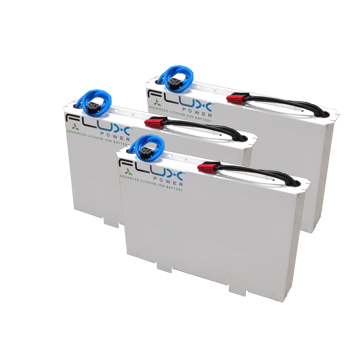 Lithium-ion Battery Modules