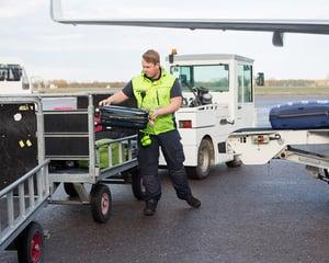 Ground support equipment operator 2