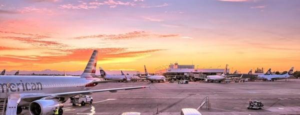 Zero Emissions Airport GSE