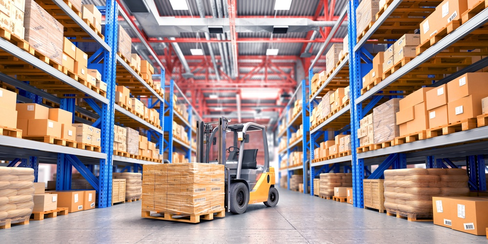 total cost of ownership of lithium ion batteries for forklifts