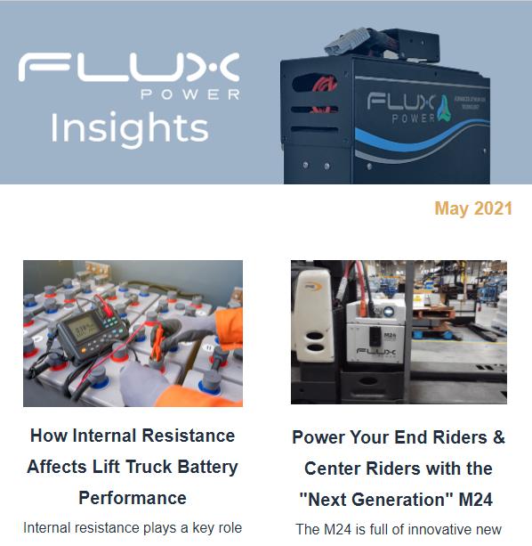 May 2021 Insights