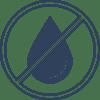 No water maintenance