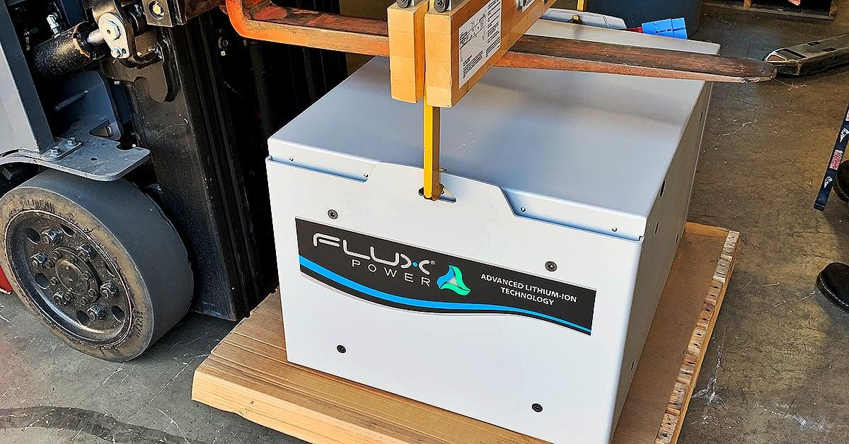 warranty registration flux power